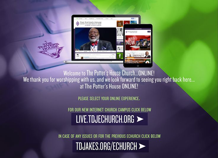 T. D. Jakes Ministries, Inc.