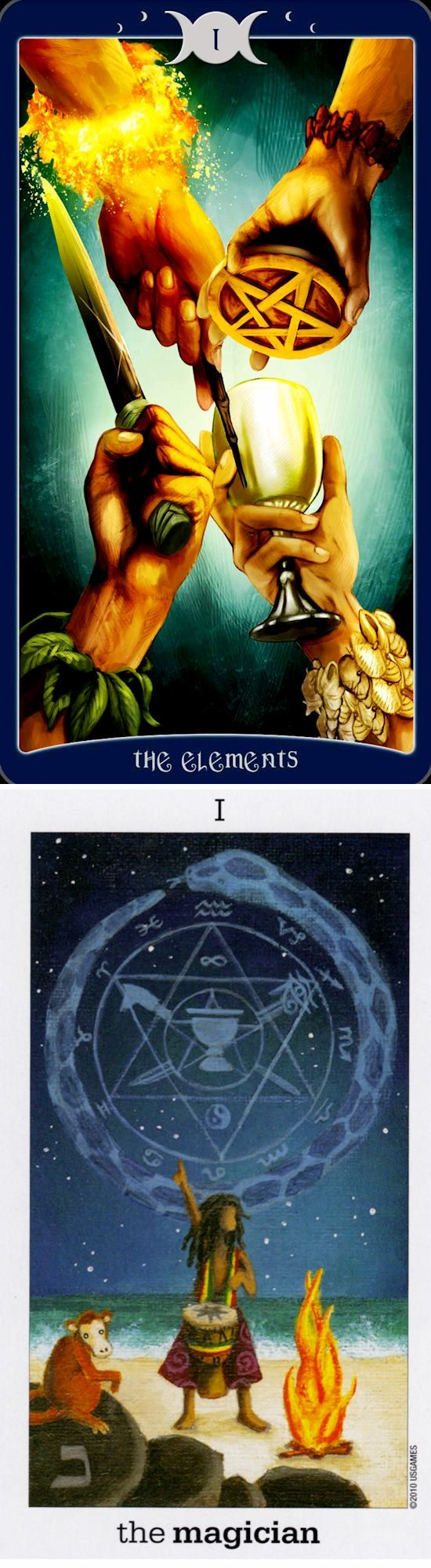 THE MAGICIAN: manifestation of desires and lies (reverse). Book Of Shadows Tarot deck and Sunmoon Tarot deck: free online tarot reading yes or no, free tarot reading free and tarotmusic. Best 2018 predictions anchor chart and tarot decks. #wheeloffortune #android #spell #ilovemywitchyways #emperor