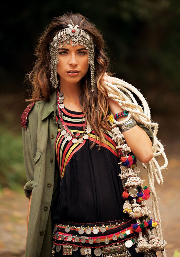 I've had a fantastic time shooting these two campaigns for Australian bohemian fashion brand Tree of Life. The campaign above is titled Gyspy Wanderer. I'm in love with the styling, which in a way, bridges my fashion images with my travel photos from...