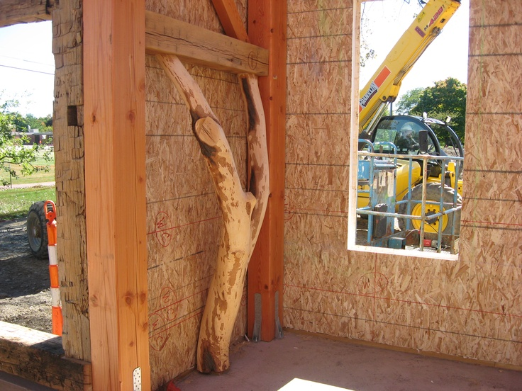 14 best housing options images on pinterest insulated for Sip panel manufacturers california