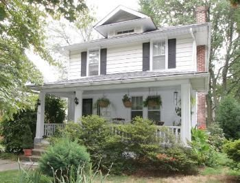 11 Best Images About American Foursquare On Pinterest