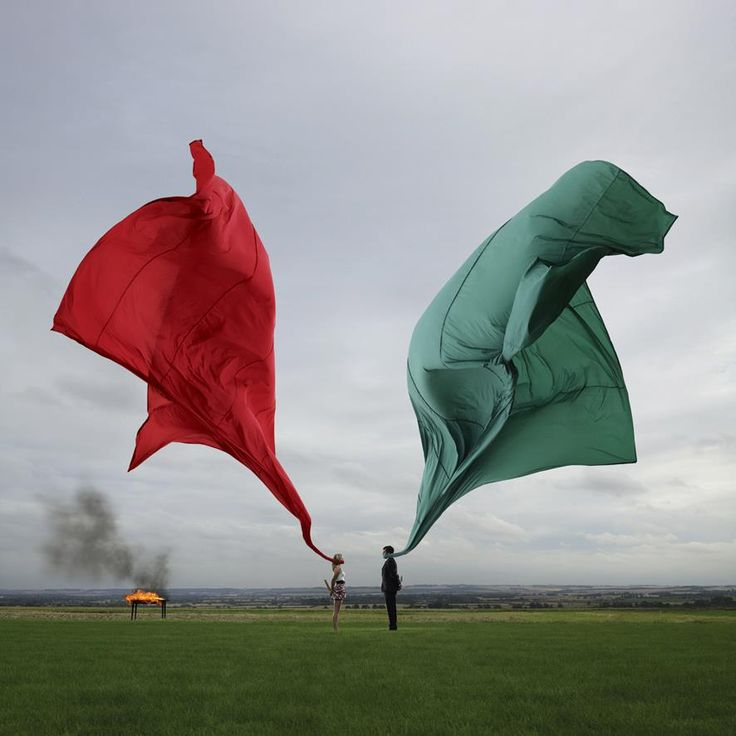 Storm Thorgerson // Biffy Clyro - Only Revolutions