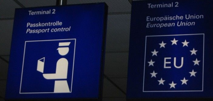Visa-Free Access To The EU Schengen Area Expands