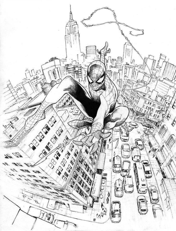 47 best coloriage marvel dc comics images on pinterest - Coloriage dc comics ...