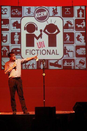 """Unfictional """"Just Can't Handle It"""" - quite enjoyed Jay Chandrasekhar's opening"""