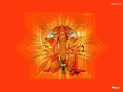 Panchmukhi Hanuman HD Wallpaper,Lord Hanuman HD Wallpaper And Images,Lord Hanuman Statue HD Wallpaper,Lord Kapi HD Wallpaper