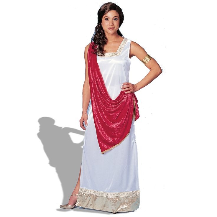 Dresses For Women  Roman Clothing For Women And Children -9520