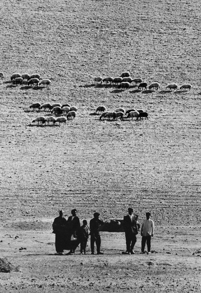 "Gabriele Basilico, Isfahan, Iran. Da ""Gabriele Basilico, Iran 1970"""