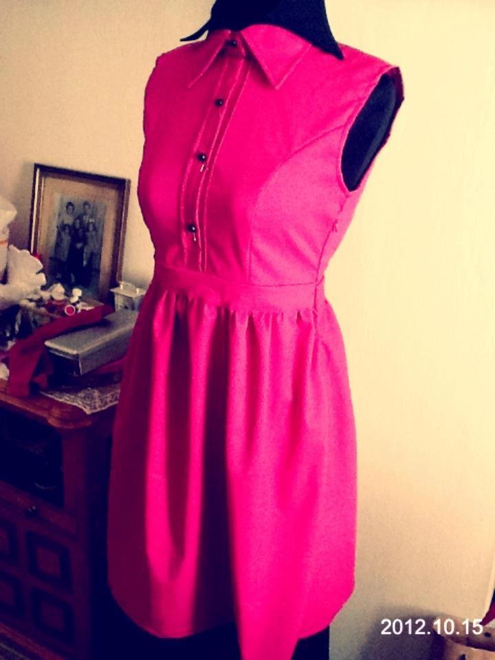 elbise tasarımı