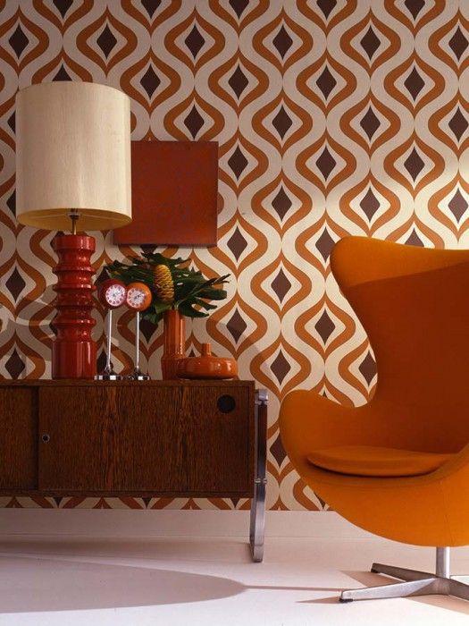 Années 70 sur Pinterest | Style des années 1970, Mode des années ...