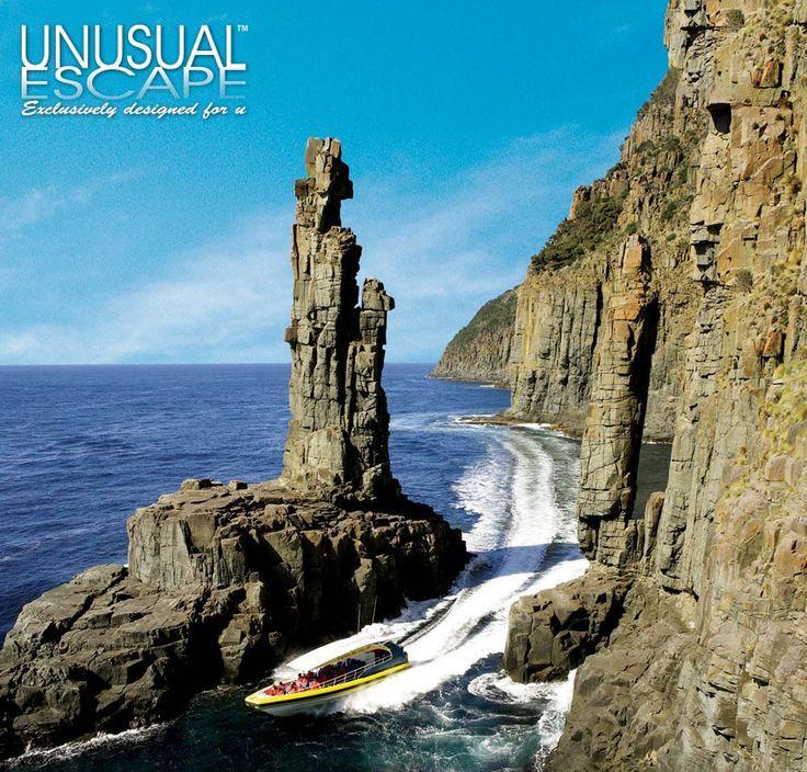 Bruny & Tasman Island Cruise