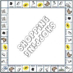 LutinBazar - Sur le blog de Charivari, vous trouverez un super jeu pour manipuler la monnaie (payer et rendre la monnaie) qui s'appelle «Shopping». Vous pourrez télécharger chez elle : Le plateau de jeu Les listes de courses Les fiches-objets à vendre.  Vous trouverez ici…  Du matériel pour compléter son jeu… La fiche-tarifs : petites […]