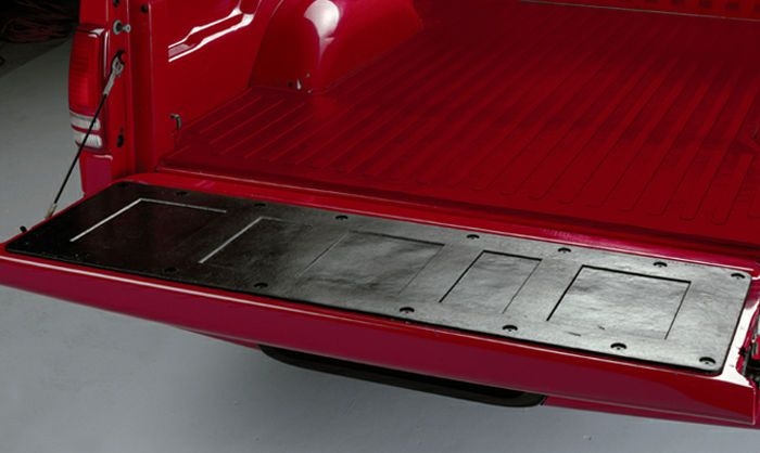 2005-2013 TACOMA Short Bed 72in HeavyWeight Rubber Truck TailGate Cargo Mat #ProtectaDeeZee