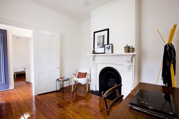 interior : study