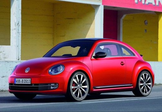 Used Volkswagen Beetle Cars for Sale on Auto Trader