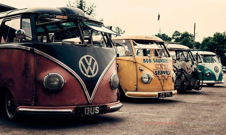 The Vintage Wagen