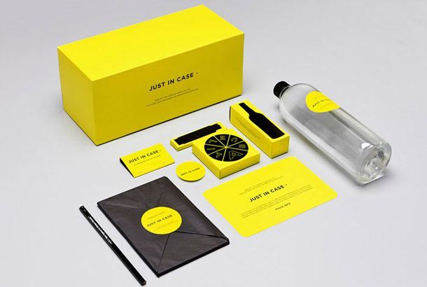 End-of-the-world survival kit, crafted and designed in Mexico by MENOSUNOCEROUNO