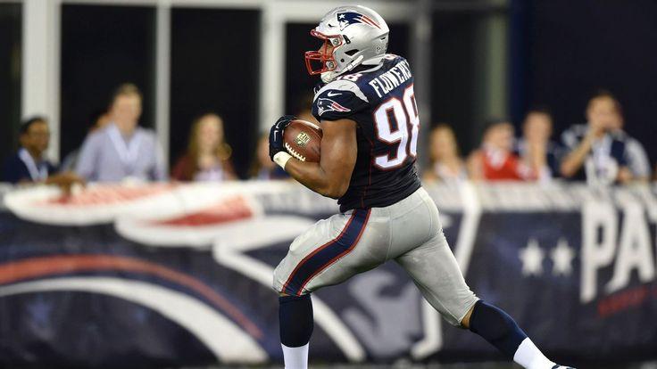 Trey Flowers up, Darryl Roberts down in Patriots' preseason win