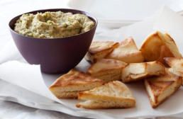 "White Bean Dip from ""Get Organized Now!"""