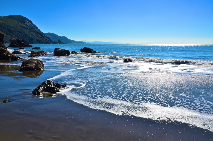 john muir beach northern california places i 39 ve been. Black Bedroom Furniture Sets. Home Design Ideas