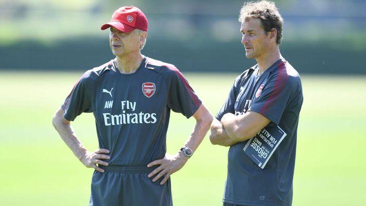 Arsene Wenger: Jens Lehmann can give Arsenal players winning mentality
