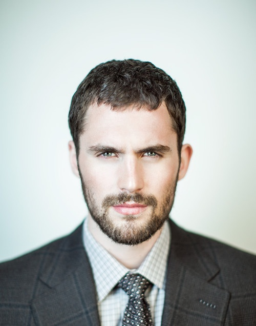 My new mega-crush... Kevin Love