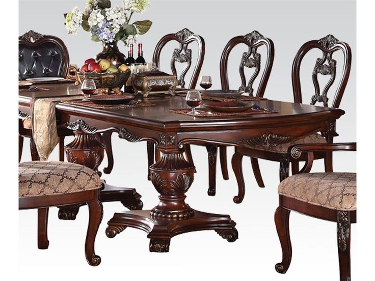 Acme Furniture Dining Room Set   Dining Room Furniture Shop All Dining Room  Furniture Dining Room