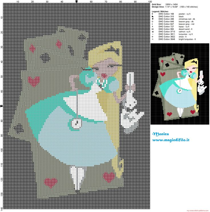 alice with cards cross stitch pattern free cross stitch patterns simple unique alphabets baby