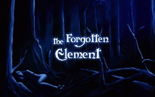 The Forgotten Element is a traditional Lucasarts style point-and-click adventure game.