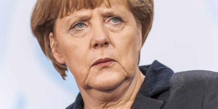 """Top News: """"GERMANY POLITICS: Chancellor Angela Merkel Falls By 10 Points Six Weeks Before Election"""" - https://i1.wp.com/politicoscope.com/wp-content/uploads/2016/09/Angela-Merkel-Germany-Politics-News-Today-Headlines.jpg?fit=1000%2C500 - Despite all this, Merkel's conservatives, who currently share power with the SPD in a """"grand coalition"""", look on track to win the Sept. 24 vote. The main question for most experts is whether she will repeat her coalition with the SPD or seek"""