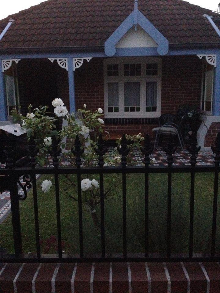 nice house in the neighbourhood