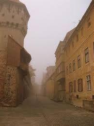 Imagini pentru strada cetatii sibiu