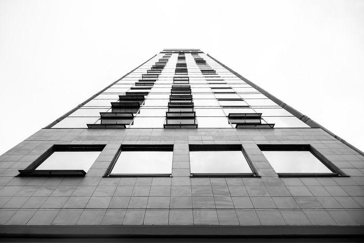 https://flic.kr/p/TLGfsq | Diario del Otún | The main building in Pereira - Risaralda - Colombia