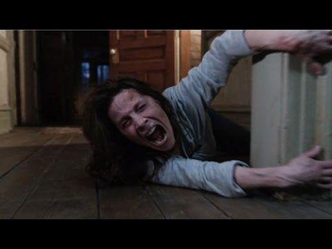 La Maison Hantée - Film Complet FR (inspiré d'une histoire vraie)