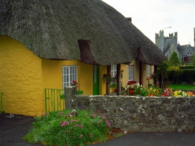 478 best cottage irlandesi irish cottage images on pinterest