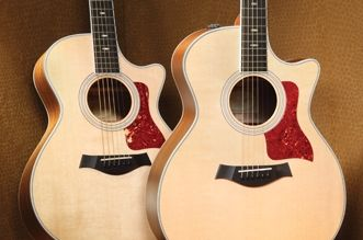 Taylor Guitars | Quality Guitars