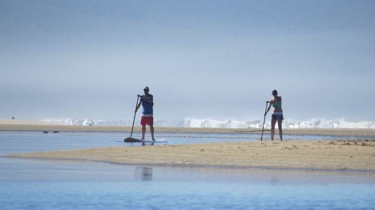 Honeymooners in Plettenberg Bay