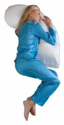 Snoozer® Upper Body Soft Sateen Pillowcase
