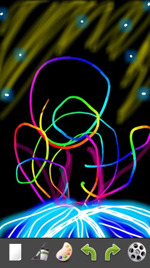 Kids Doodle - Color & Draw - screenshot