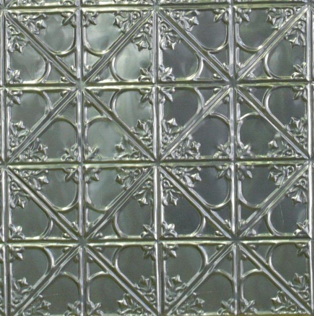 Pressed Metal - Ceiling  Home is where the heart is  Pinterest