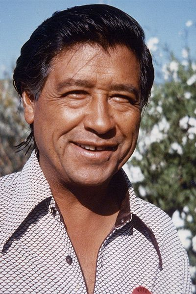 César Chávez Day in the United States