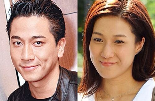 Ron Ng and Linda Chung are dissatisfied with their stagnant careers at TVB and may leave once their contracts expire.
