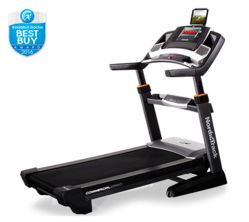 Certified Refurbished Nordic Track X11i Incline Trainer with 3 Year Parts and Labor Warranty