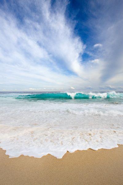 Contos beach, Margaret River, Western Australia