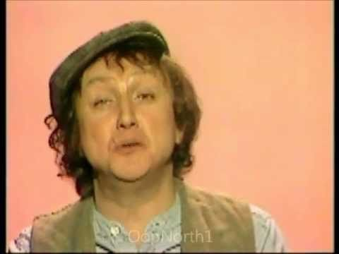 Ken Dodd (1979) - YouTube