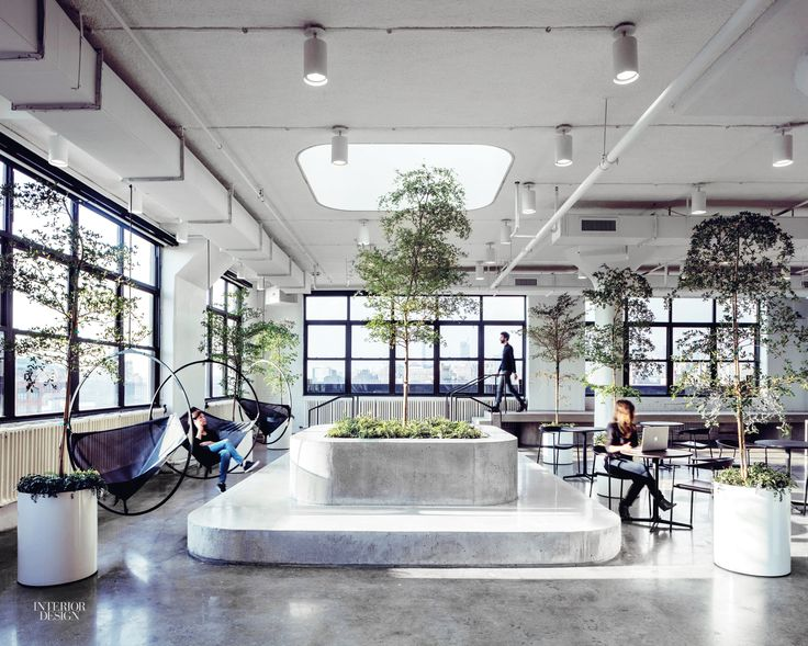 Squarespace by A I  2016 Best of Year Winner for Extra Large Tech Office   Office PlantsCorporate OfficesInterior Design MagazineCommercial  2745 best Office Interiors images on Pinterest   Interior office  . Corporate Office Interior Design Magazine. Home Design Ideas