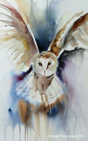 Beautiful Owl~