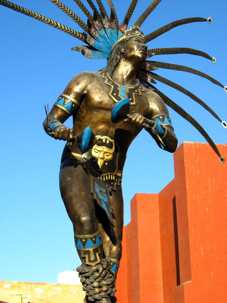 Taken in Queretaro, Mexico.