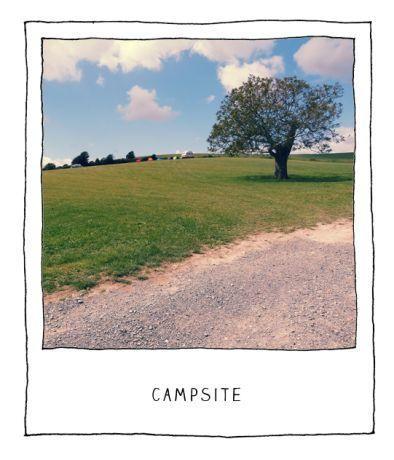 Housedean Farm Camp Site