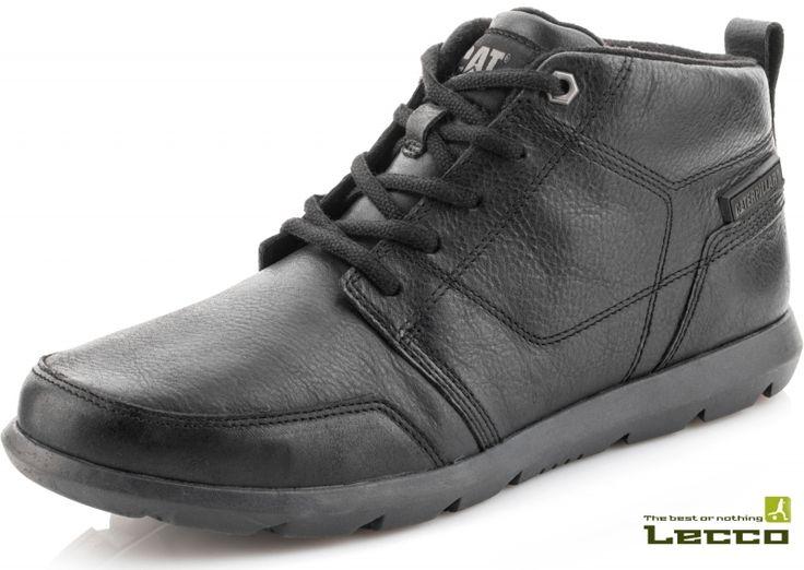 Мужские ботинки Caterpillar Flase Mid P720328